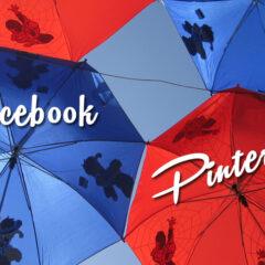 Pinterest na Facebooku
