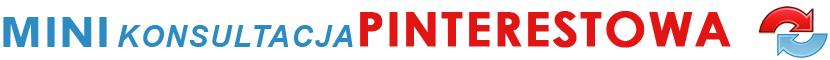 Konsultacja Pinterest
