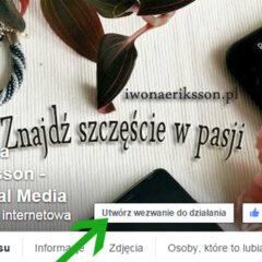 3 interesujące Facebookowe przyciski