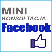 Konsultacja Facebook
