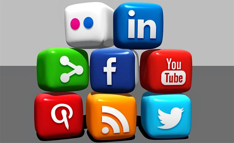 Media socjalne