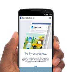 Nowa polityka Facebooka